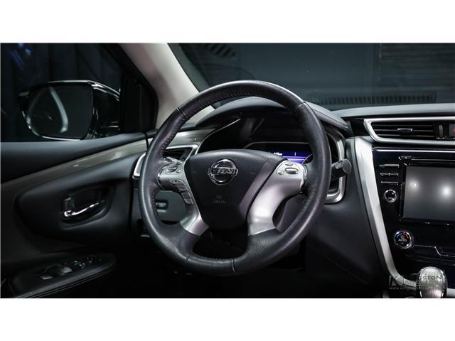 2015 Nissan Murano SV (Stk: PT18-290) in Kingston - Image 11 of 50