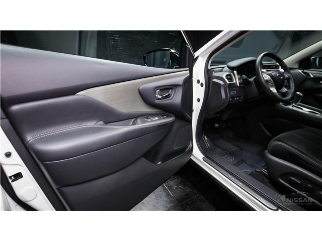 2015 Nissan Murano SV (Stk: PT18-290) in Kingston - Image 12 of 50