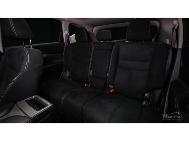 2015 Nissan Murano SV (Stk: PT18-290) in Kingston - Image 14 of 50