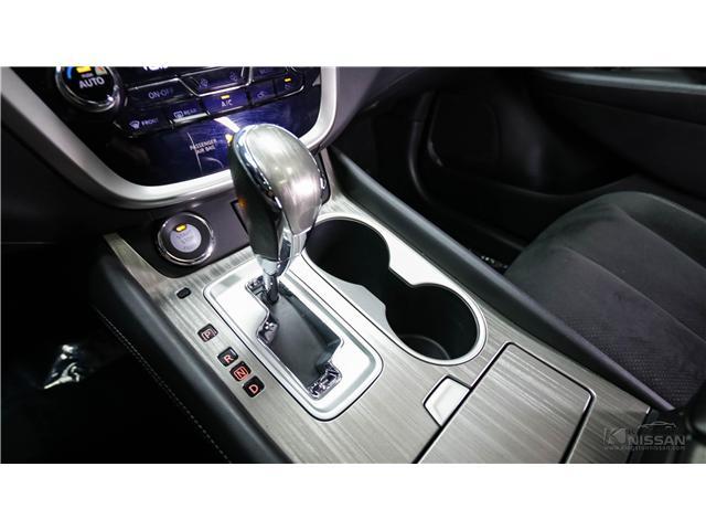 2015 Nissan Murano SV (Stk: PT18-290) in Kingston - Image 16 of 50