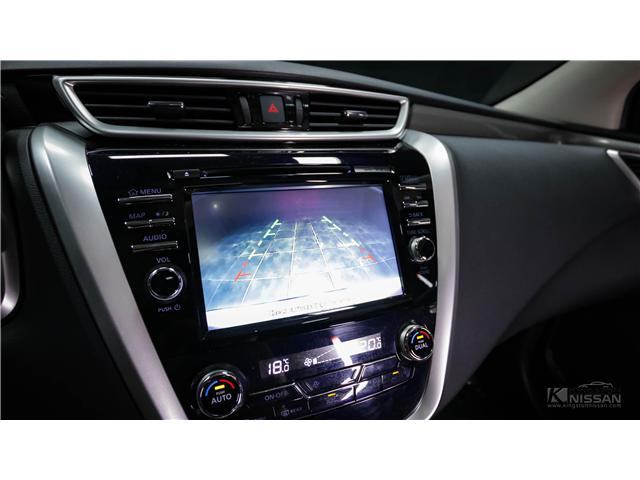 2015 Nissan Murano SV (Stk: PT18-290) in Kingston - Image 20 of 50