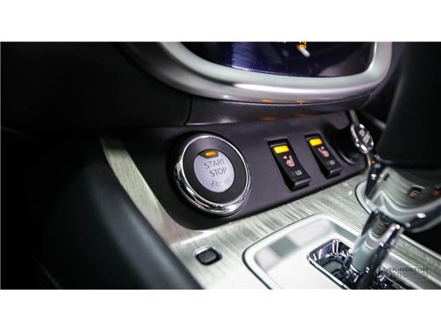 2015 Nissan Murano SV (Stk: PT18-290) in Kingston - Image 21 of 50