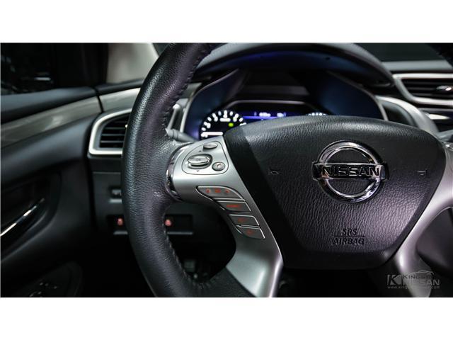 2015 Nissan Murano SV (Stk: PT18-290) in Kingston - Image 22 of 50