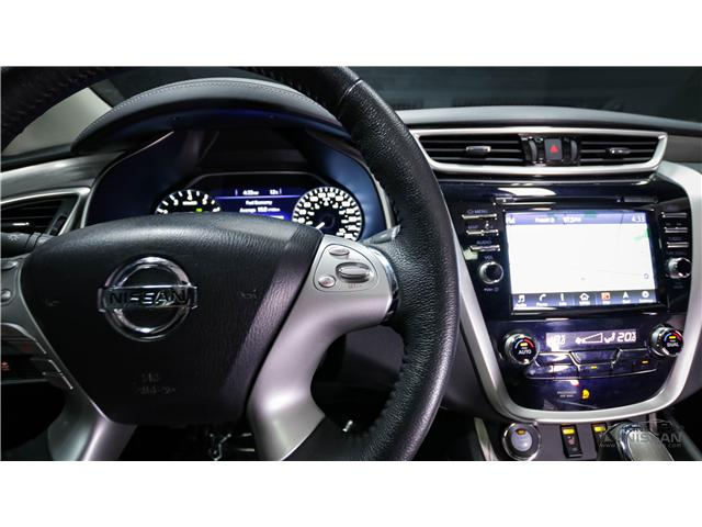 2015 Nissan Murano SV (Stk: PT18-290) in Kingston - Image 23 of 50