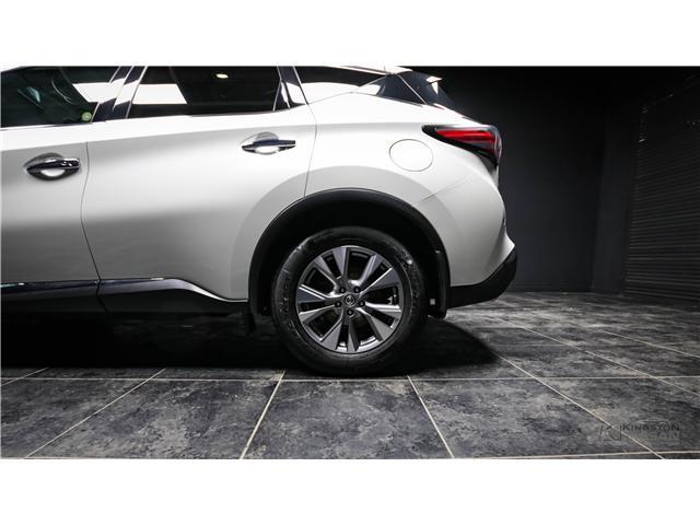 2015 Nissan Murano SV (Stk: PT18-290) in Kingston - Image 28 of 50