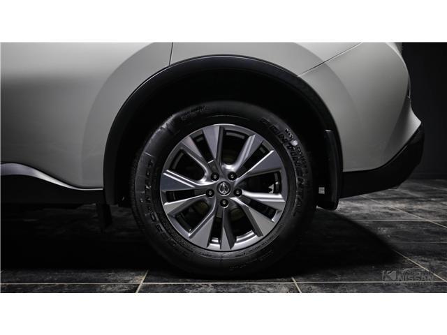 2015 Nissan Murano SV (Stk: PT18-290) in Kingston - Image 29 of 50