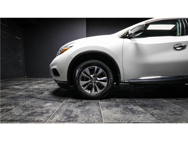 2015 Nissan Murano SV (Stk: PT18-290) in Kingston - Image 30 of 50