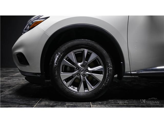 2015 Nissan Murano SV (Stk: PT18-290) in Kingston - Image 31 of 50