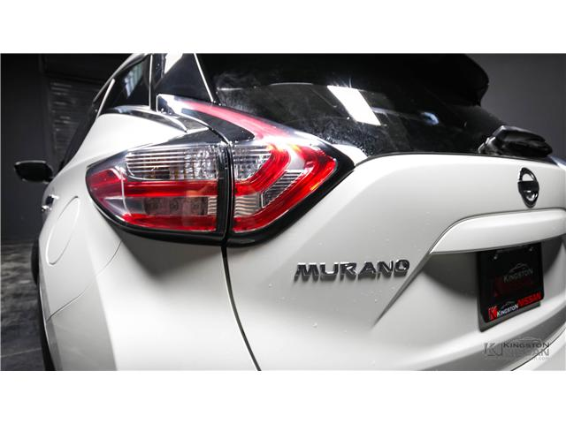 2015 Nissan Murano SV (Stk: PT18-290) in Kingston - Image 33 of 50