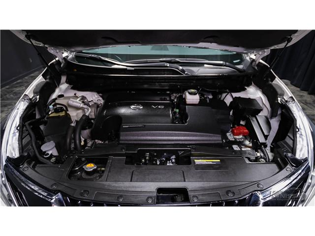 2015 Nissan Murano SV (Stk: PT18-290) in Kingston - Image 36 of 50