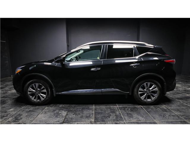 2015 Nissan Murano SL (Stk: PT18-289) in Kingston - Image 1 of 32