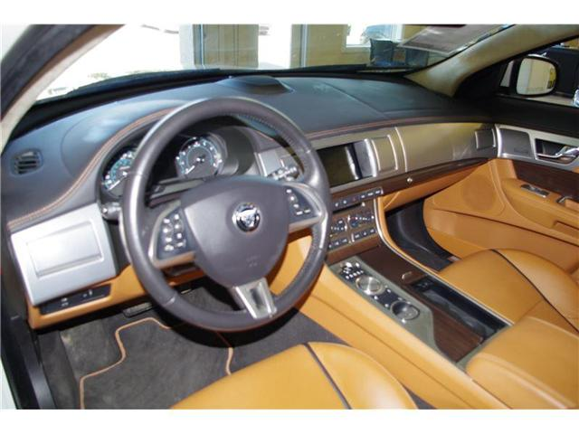 2015 Jaguar XF LUXURY AWD 3.0L SUPERCHARGED 3.0L (Stk: 2225) in Edmonton - Image 11 of 15