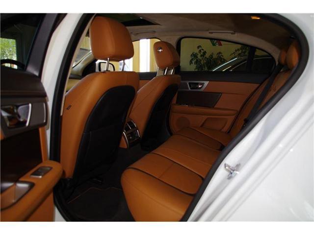 2015 Jaguar XF LUXURY AWD 3.0L SUPERCHARGED 3.0L (Stk: 2225) in Edmonton - Image 12 of 15