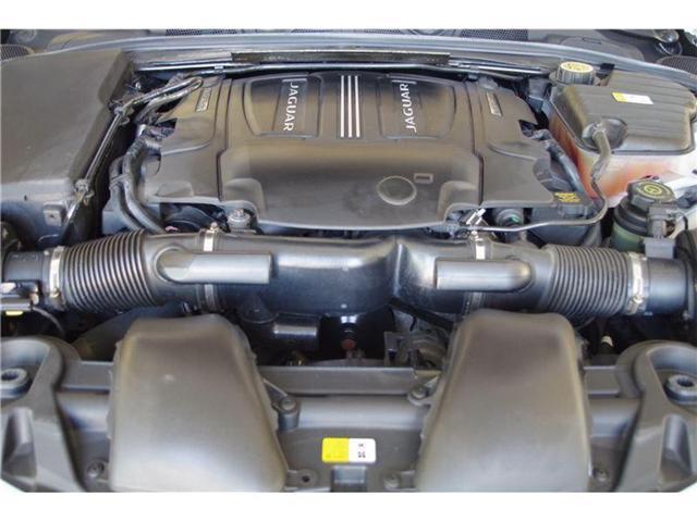 2015 Jaguar XF LUXURY AWD 3.0L SUPERCHARGED 3.0L (Stk: 2225) in Edmonton - Image 14 of 15