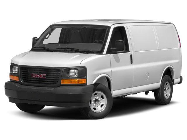 2018 GMC Savana 2500 Work Van (Stk: 8285611) in Scarborough - Image 1 of 8