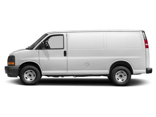 2018 GMC Savana 2500 Work Van (Stk: 8285611) in Scarborough - Image 2 of 8