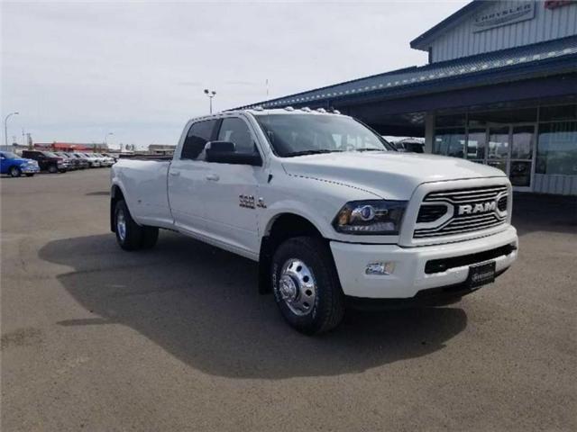 2018 RAM 3500 Laramie (Stk: RT063) in  - Image 4 of 19