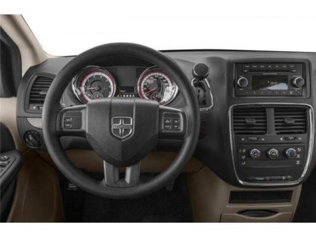 2018 Dodge Grand Caravan CVP/SXT (Stk: RT159) in  - Image 2 of 7