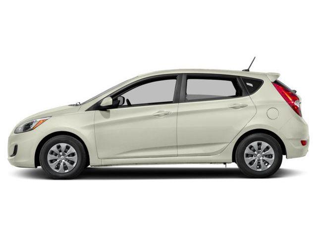 2017 Hyundai Accent  (Stk: 369367) in Milton - Image 2 of 9