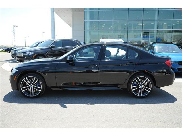 2018 BMW 340i xDrive (Stk: 8576664) in Brampton - Image 2 of 12