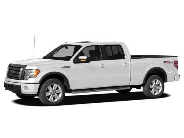 2010 Ford F-150  (Stk: 22440A) in Calgary - Image 1 of 1