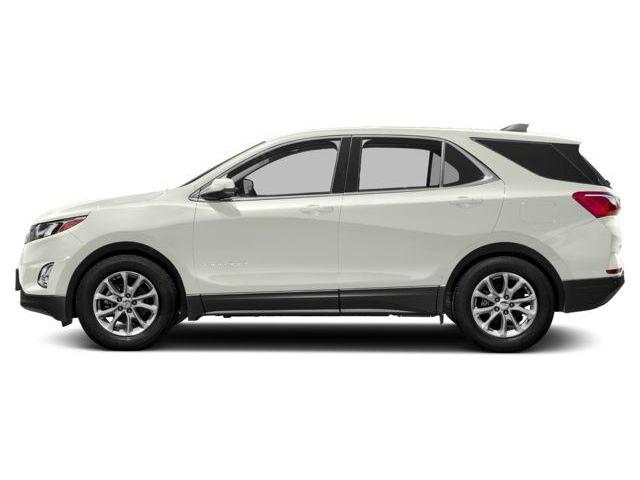 2018 Chevrolet Equinox LT (Stk: T8L211) in Mississauga - Image 2 of 9