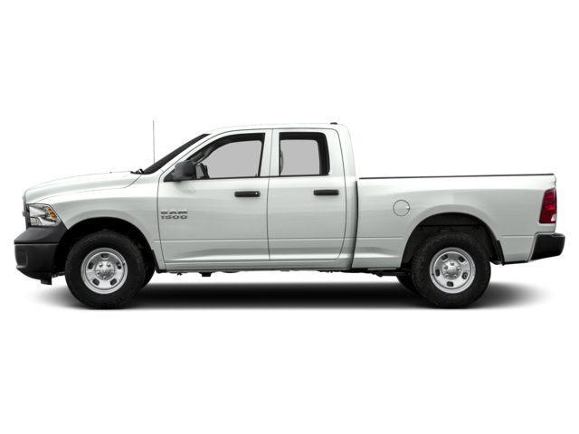 2018 RAM 1500 ST (Stk: JS115817) in Mississauga - Image 2 of 9