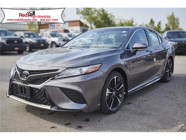 2018 Toyota Camry XSE (Stk: 18783) in Hamilton - Image 1 of 14