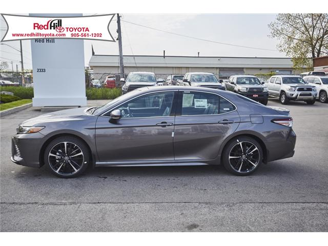 2018 Toyota Camry XSE (Stk: 18783) in Hamilton - Image 2 of 14