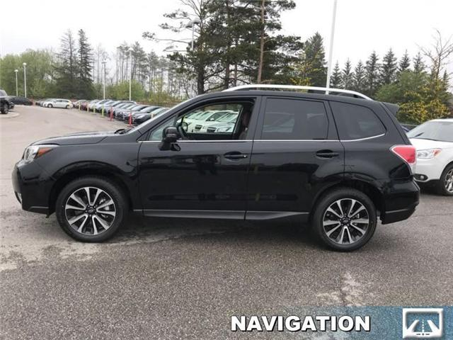 2018 Subaru Forester  (Stk: 30836) in RICHMOND HILL - Image 2 of 21