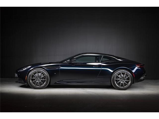 2017 Aston Martin DB11 Launch Edition Coupe (Stk: MU1919) in Woodbridge - Image 1 of 17