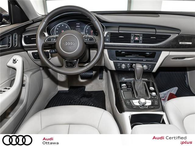 2018 Audi A6 3.0T Progressiv (Stk: 51331) in Ottawa - Image 17 of 22