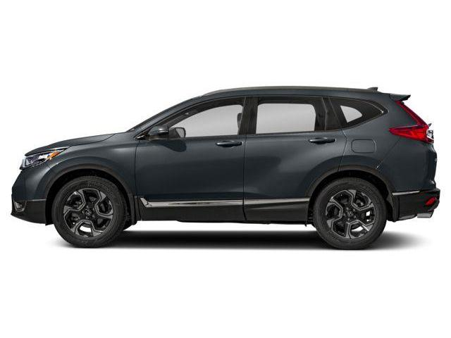 2018 Honda CR-V Touring (Stk: N13981) in Kamloops - Image 2 of 9