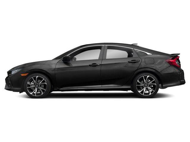 2018 Honda Civic Si (Stk: N13970) in Kamloops - Image 2 of 9