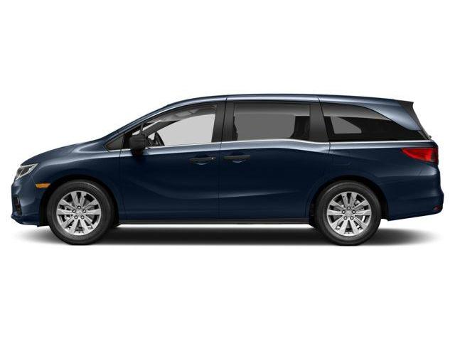 2019 Honda Odyssey EX-L (Stk: N13971) in Kamloops - Image 2 of 2