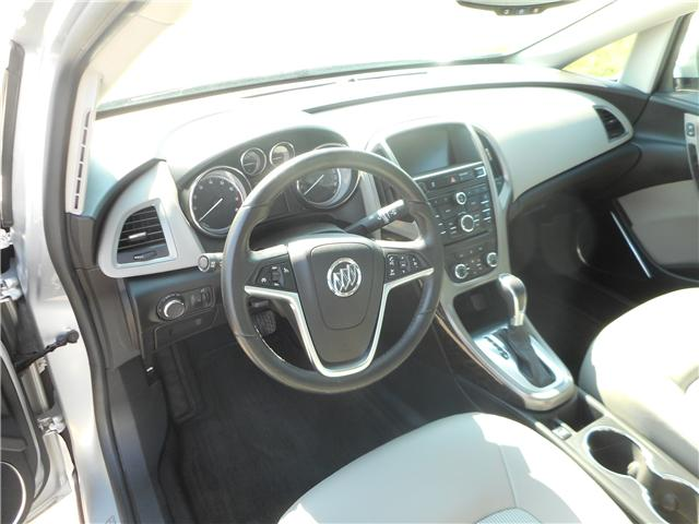 2015 Buick Verano Base (Stk: NC 3570) in Cameron - Image 5 of 8