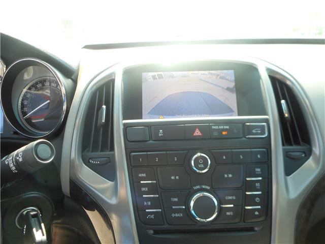 2015 Buick Verano Base (Stk: NC 3570) in Cameron - Image 8 of 8