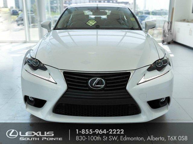 2016 Lexus IS 350 Base (Stk: L800248A) in Edmonton - Image 2 of 19