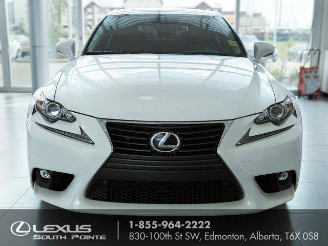 2016 Lexus IS 350 Base (Stk: L800386A) in Edmonton - Image 2 of 18