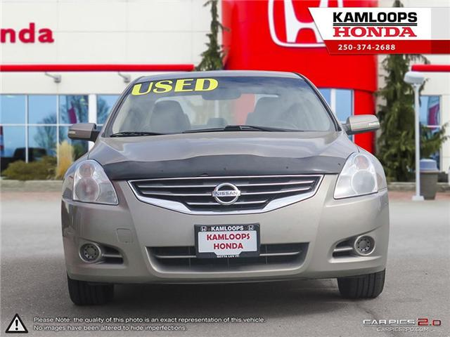 2011 Nissan Altima 2.5 S (Stk: 13909A) in Kamloops - Image 2 of 25