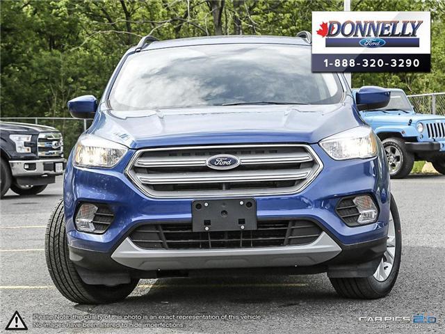 2018 Ford Escape SE (Stk: DR1040) in Ottawa - Image 2 of 28