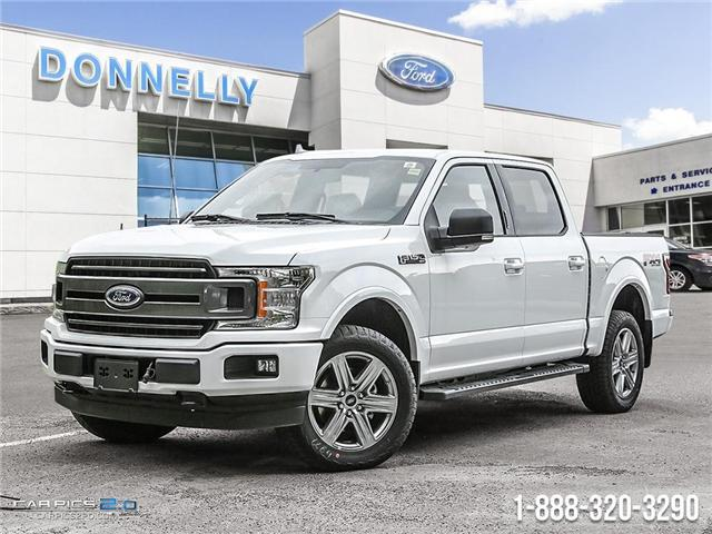 2018 Ford F-150 XLT (Stk: DR774) in Ottawa - Image 1 of 28