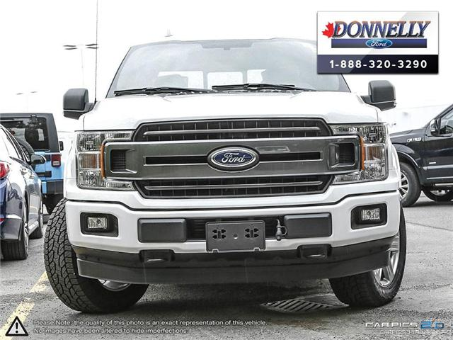 2018 Ford F-150 XLT (Stk: DR774) in Ottawa - Image 2 of 28