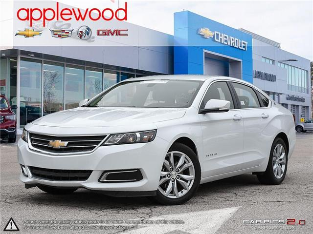 2017 Chevrolet Impala 1LT (Stk: 8423A) in Mississauga - Image 1 of 27