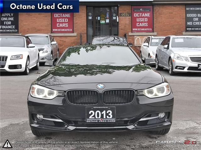 2013 BMW 328i xDrive (Stk: ) in Scarborough - Image 2 of 25