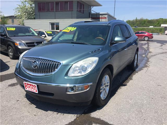 inventory car used dallas image loans sales auto for buick sale enclave cars
