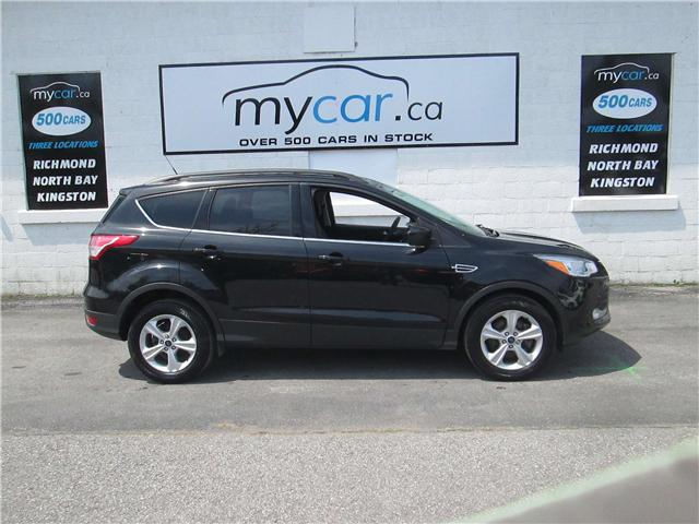 2015 Ford Escape SE (Stk: 171893) in Richmond - Image 1 of 13
