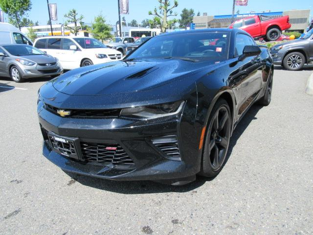 2016 Chevrolet Camaro 2SS (Stk: J101846A) in Surrey - Image 3 of 28