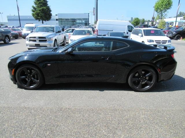 2016 Chevrolet Camaro 2SS (Stk: J101846A) in Surrey - Image 4 of 28