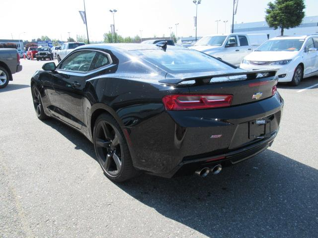 2016 Chevrolet Camaro 2SS (Stk: J101846A) in Surrey - Image 5 of 28